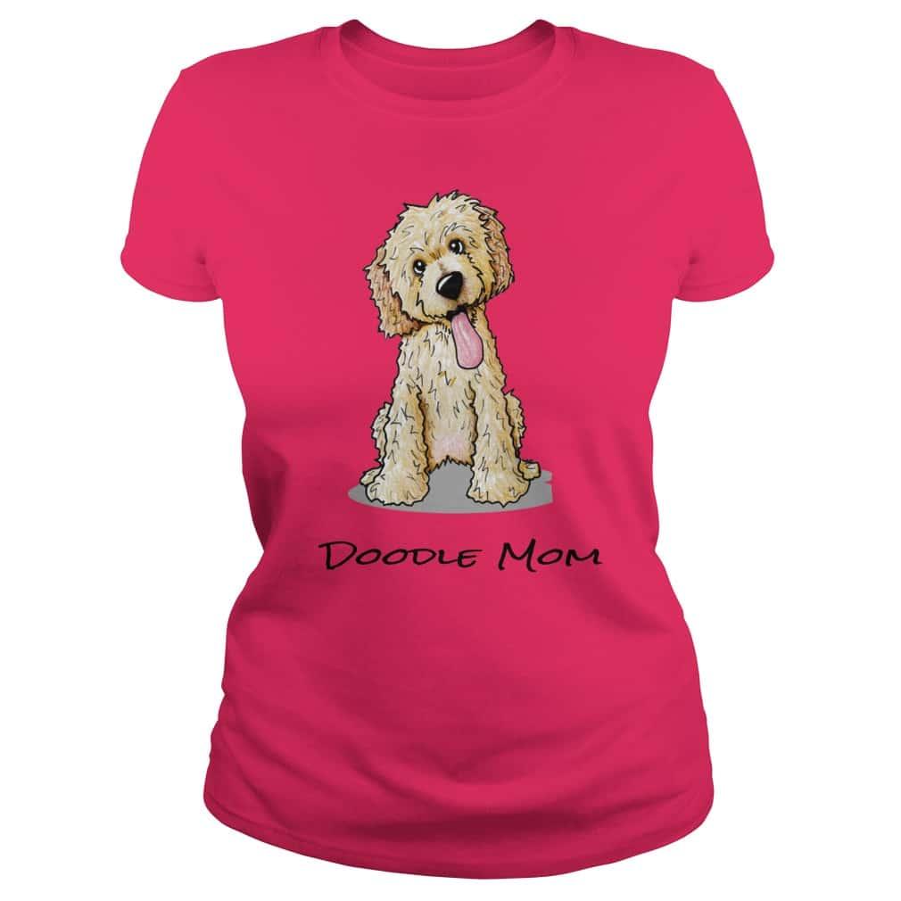 Doodle Mom T-Shirt